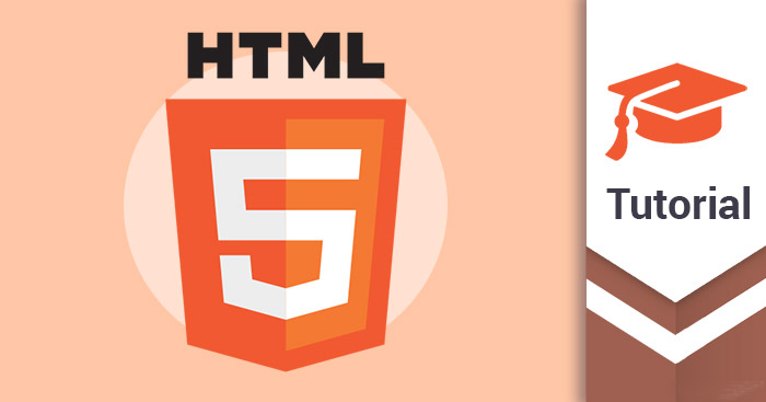 HTML Tutorial - easy & free HTML5 course for beginners