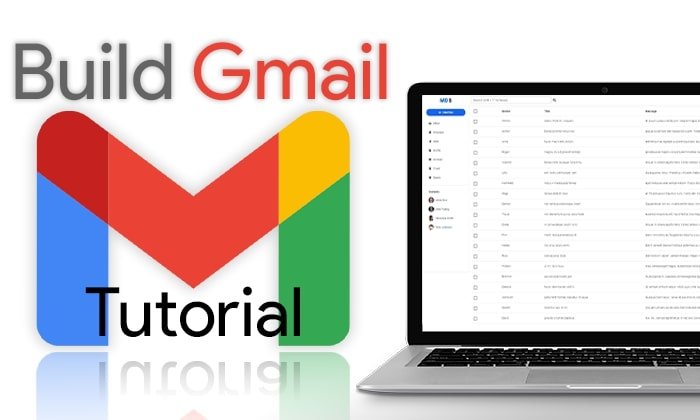 Build a Gmail App